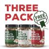 three pack