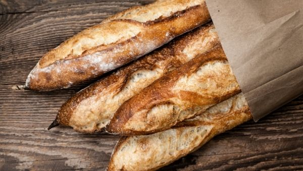 baguette for french onion soup
