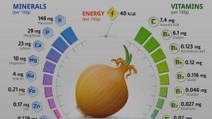 health benefits of oninos